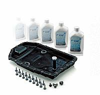 Комплект для замены масла ZF lifeguard fluid 6 (7х1л+сервисный к-т) АКПП 6HP26/26x/28/28x/32