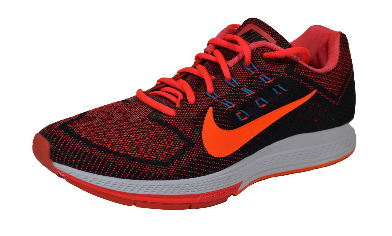 new arrival 5ead8 a57ea Кроссовки мужские Nike Air Zoom Structure 683731-600 (размер 45, USA-11, 29  см)