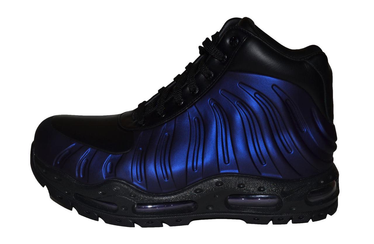 484a9d3d Ботинки мужские Nike Air Max Foamdome 843749-500 (размер 42,5, USA-9, 27 см)