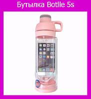 CUP Бутылка термос Botlle 5s!Акция