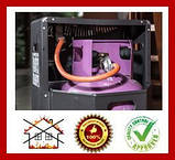 Газовий обігрівач на балони PowerTec 4,2 кВт, фото 2
