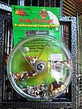 Колесо-Кормушка-Игрушка. (Гигантское колесо), фото 2