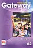 Gateway 2nd Edition A2 Class CD