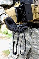 Текстильные одноразовые наручники (ESP)