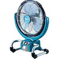 Акумуляторний вентилятор, 18В