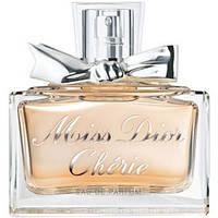 Оригинал Miss Dior Cherie 100ml edp (чарующий, притягательный, шипровый, чувственный, роскошный)