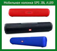 Мобильная колонка SPS JBL A189!Опт
