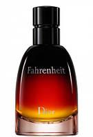 Оригинал Fahrenheit Le Parfum 2014 edp 75ml (мужественный, харизматичный, яркий, чувственный)