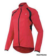 Куртка Pearl Izumi Elite Barrier, M, красная