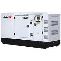 Дизельный генератор MATARI MD 200, фото 1