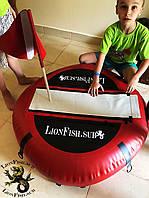 Буй для Фридайвинга и Подводной Охоты Freedaiv LionFish.sub, фото 1