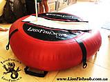 Буй для Фридайвинга и Подводной Охоты Freedaiv LionFish.sub, фото 8