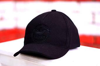 Кепка Adidas черного цвета