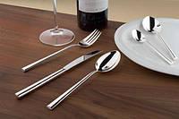 Набор столовых приборов из серебра - Palladio