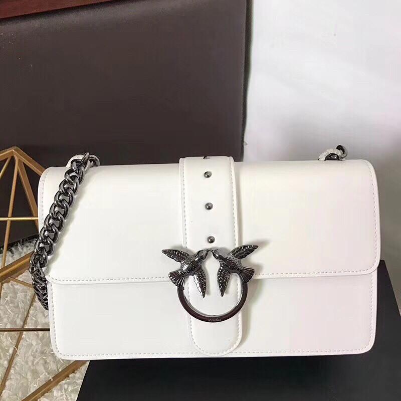 747a15f2fc14 Оригинальный клатч из натуральной кожи Pinko - Люкс реплики брендовых сумок,  обуви в Киеве