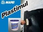 Гидроизоляция универсальная БИТУМНАЯ эмульсия Mapei Plastimul/-Пластимул 20 кг.