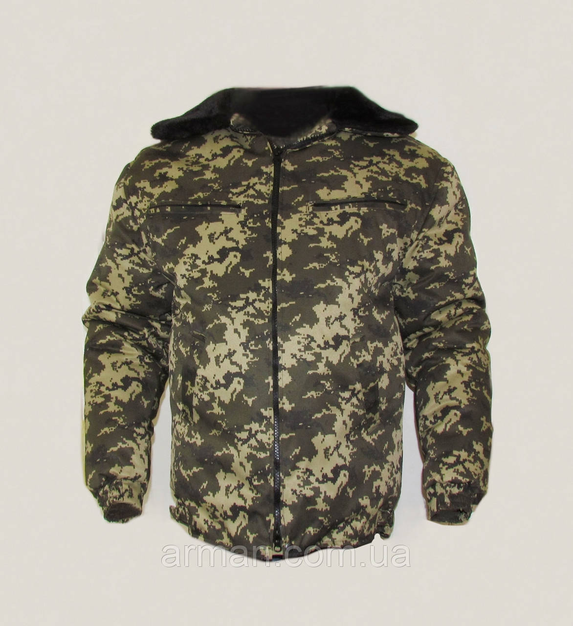 Купить Куртка Бушлат