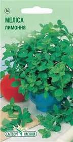 Семена Мелисса лимонная 0,1 г