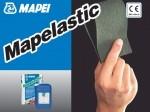 Двухкомпонентная  эластичная Гидроизоляция на цементной основе Mapei MAPELASTIC (компонент А: 24 кг, компонент Б: 8 кг)