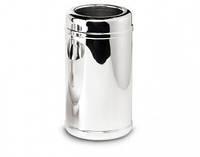 Посеребренные емкость для спиртных напитков - магазин Luxury Products