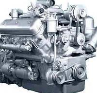 Двигатель ЯМЗ-236, без пробега. Киев, Днепропетровск, Донецк, Запорожье, Крым, Львов, Одесса, Харьков, Винница