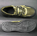 Кроссовки тактические Олива Premium Camo-tec Urban Gen.2 Black, фото 2