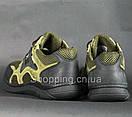 Кроссовки тактические Олива Premium Camo-tec Urban Gen.2 Black, фото 3