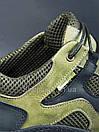 Кроссовки тактические Олива Premium Camo-tec Urban Gen.2 Black, фото 4