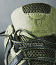 Кроссовки тактические Олива Premium Camo-tec Urban Gen.2 Black, фото 5