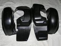Подкрылки Chevrolet Tacuma (Vivant, Rezzo) такума, реззо,вива 2000-2008