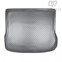 Коврик багажника Audi Q 5 2017-Novline AVTO-Gumm Stingray Nor-Plast L.Locker Rezaw