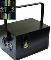 Лазерные проекторы RGB серии: Цветные