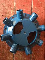Розтруб вентилятора СУПН-8 СУПУ 00.067