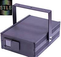 Лазерные проекторы Club серии RGB: Цветные