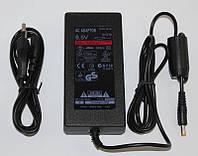 Блок питания 220в к игровой приставке Playstation PSII Adapter SCPH-70100