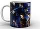 Кружка GeekLand  Доктор Кто  Doctor Who Доктор Кто DW.02.001, фото 3