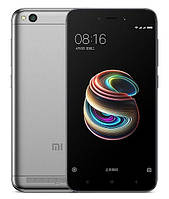 Смартфон Xiaomi Redmi 5A 2/16 Global (Dark Grey)