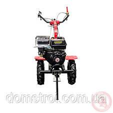 Мотоблок бензиновый INTERTOOL TL-7000, фото 3