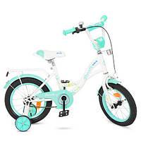 Детский двухколесный велосипед Profi Butterfly Y1624, 16 дюймов, фото 1
