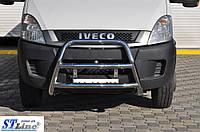Кенгурятник WT018 - Iveco Daily 2006-2014 гг.