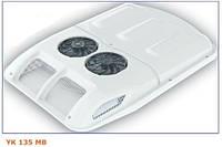 Кондиционер на крышу 13.5 квт (моноблок) - Iveco Daily 1999-2006 гг.