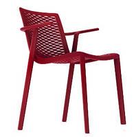 Стул пластиковый NetKat. Европейская мебель для дома, кафе, ресторана, отеля.