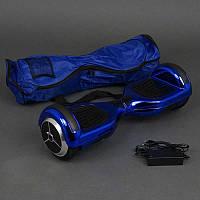 Гироскутер А 3-7 / 772-А3-7 Classic колёса 6,5 дюймов - Bluetooth, СВЕТ, в сумка-переноска