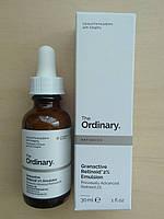 Сыворотка на основе ретиноидов The Ordinary  Granactive Retinoid 2% Emulsion, 30 мл