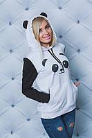 Толстовка женская Панда, фото 1