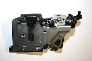 Механизм замка двери Ланос Сенс зад лев GM 96305419