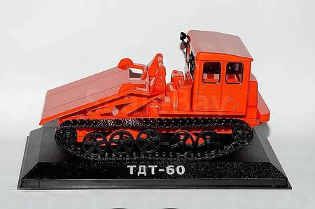 Трактора Мира №19 ТДТ-60
