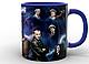 Кружка GeekLand  Доктор Кто  Doctor Who Доктор Кто DW.02.001, фото 4