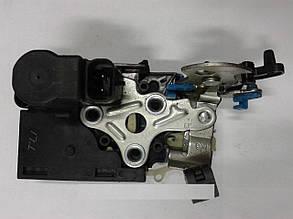 Механизм замка двери Ланос  Сенс зад прав GM 96305420