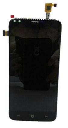 Дисплей + Тачскрин Doogee X30 Black
